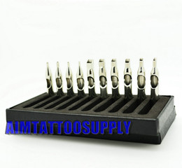 Wholesale Stainless steel tattoo tip new hot sale
