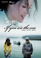 Wholesale 40pcs If You Are the One simple packing DVD China Region ALL min alina
