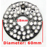 Wholesale 48 LEDs mm Infrared IR Degrees Bulbs Board nm For CCTV Camera