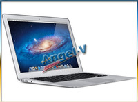 Wholesale 2012 hottest inch Super slim laptop Intel ATOM Dual core D2500 Ghz GB GB notebook
