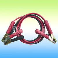 Wholesale Vehicle emergency Battery cable A V Booster Cables