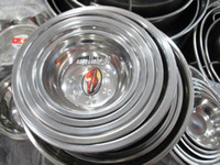 Wholesale whlesale quality Stainless steel bowl diameter cm you can mix different size