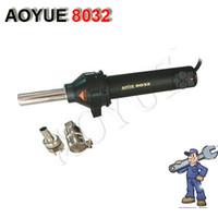 Cheap AOYUE 8032 Desoldering Station Hot Air Gun