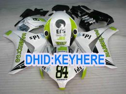 H145 Injection hannspree racing fairing kit for Honda CBR1000RR 2008-2011 CBR1000 RR 08 09 10 11