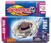 Wholesale Beyblade spin top toy hasbro beyblade metal fusion