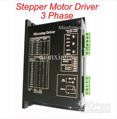 2017 nc 3 phase stepper motor driver driver router for Three phase stepper motor driver