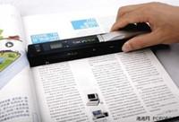 Wholesale NEW Wireless Portable Scanner SKYPIX TSN410 Handheld Scanners handy scan do drop shipping