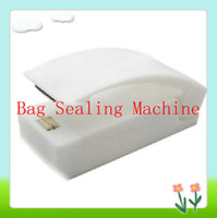 Wholesale New Portable Mini Plastic Bag Sealing Machine Super Sealer
