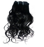 Wholesale Hot brazilian human hair weft human wigs hair extension weft hair quot quot quot