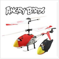 Wholesale RC Toys Helicopter Remote control aircraft alloy channel remote control helicopter