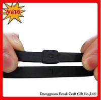 Wholesale silicon Balance Energy Bracelets Band Power Bracelet Silicone XS cm S cm M cm L cm X