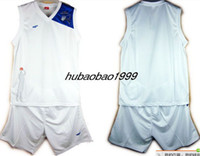 Wholesale can mix pc NEW Made running jerseys clothes name and number Stiched