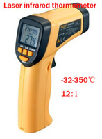 Wholesale laser infrared thermometer BM300 object distance than