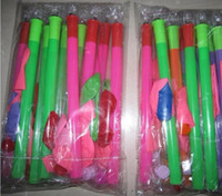 Wholesale New type with switch Colorful Light up led flash balloon Party use