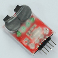 Wholesale Low Voltage Buzzer Alarm Indicator s s Lipo Battery