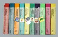 Wholesale X001 CPA Temporary Hair Color Dye Pastel Chalk Bug Rub Crayon chalk Mix color colors