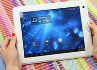 Wholesale Brand NEW Inch Newsmy A6 Android IPS Capacitive Screen Cortex A8 WIFI HDMI G Tablet PC
