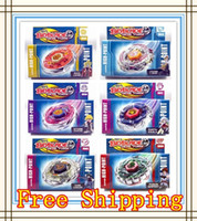 Wholesale Top Sales Hasbro Beyblade Shipping FREE by DHL or Fedex Beyblade metal fusion Beyblade spin top