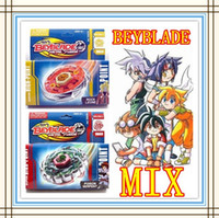 Wholesale Very Beyblade Metal Fusion spinning top spin top spin top BB50 BB47 BB65 BB59 BB43 toy