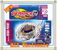 Wholesale 16pcs New Arrival Hot Sales Super High Point Super Battle Beyblade Metal Fusion with Launcher