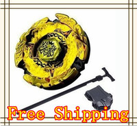 Wholesale HOT SALE Beyblade Metal Fusion Beyblade BB bb99 Hell Kerbecs