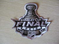 Wholesale 2012 Stanley Cup Finals Patch Hockey Ball Game Jersey Mixed batch