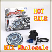 Wholesale Discout NEW Beyblade spin top toy beyblade metal fusion