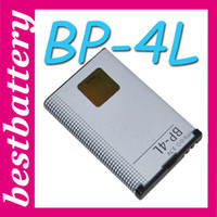 For Nokia No Li-ion BP-4L battery for mobile E61i E63 E71 E71x E72 E72i E73 E90 Communicator N95 N97 N97i