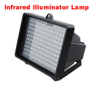 Wholesale 140pcs Infrared Illuminator Lamp for CCTV Camera