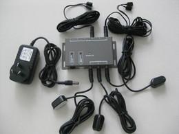Wholesale Emitter Receiver Premium IR Extender Repeater Kit Hidden Remote USB Power DC kit