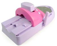 Wholesale Nail Art Colors Design DIY Printing Machine Polish
