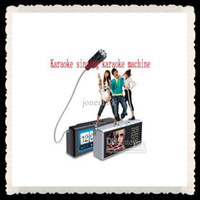 Wholesale Love player karaoke machine watch TV listen to music karaoke singing karaoke machine