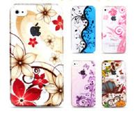 New Beautiful Kucipa Raindrop cellphone case hyaline Stereo ...