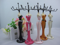 Wholesale mannequin Jewelry Displays frame stand painting aircraft models cheap doll stand dummy Creative Gift
