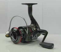 Christmas   Hot! Best price 2012 newest 8+1BB High Quality Front Drag Spinning Fishing Reel SL30 free shipping