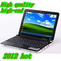Wholesale E Cheap Windows China Netbook quot Laptop ATOM N455 GHz Netbook Mini Computer Camera E