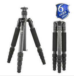 Wholesale Professional Carbon Fiber Tripod SIRUI T X G10 Ballhead for D Mark II with Traveling Bag