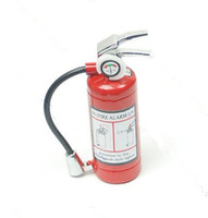 Wholesale Collection Fire Extinguishers Shape Cigarette LED Torch Lighter