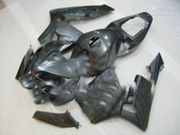 Wholesale Free sipping high All black ABS fairing for CBR600RR CBR RR RR Fairings kit