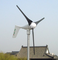 Wholesale 600W wind generator build in MPPT controller