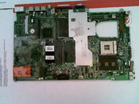 Cheap ATX laptop motherboard Best HP SATA laptop motherboard use
