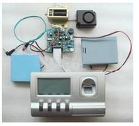 Cheap Super Deals safe lock,fingerprint lock LCD fingerprint safe lock,alarm,fingerprint ID,Drawer lock, H698