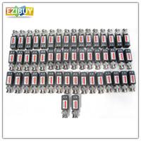 Wholesale Passive Video Balun UTP BNC Cat5 Transceiver for CCTV Camera amp DVR pairs EB301