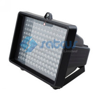 Wholesale Supplementary lighting Infrared lighting Infrared Illuminator Lamp for CCTV Camera LED IR light fill in light IP66 Waterproof