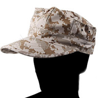 Wholesale Cool Hat Military Army Outdoor Cap cm Circumference