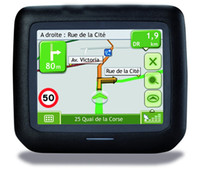 Wholesale 3 quot Screen Car GPS New version good function