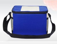 Wholesale Advanced Lunch Box Insulation Bag Ice Bag Picnic Bag Mummy Bag x32x25cm Brand