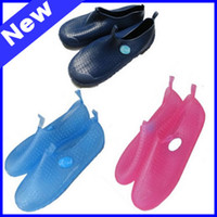 Wholesale 2012 New Rubber Swimming Shoes For Women Beach Shoes Men s Swim Shoes Colors MG68A