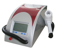 Wholesale Laser Tattoo Eyebrow Removal Machine Hairdressing V amp V Tattoo Equipment YINHE Series V6
