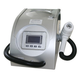 Wholesale Top Quality Laser Tattoo Removal Machine For Tattooing amp Eyebrow Tattoo Equipment Supply YINHE V12
